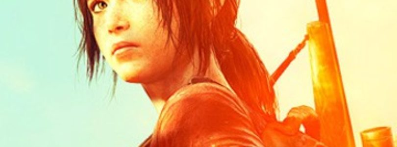 The Next Tomb Raider Story Starts
