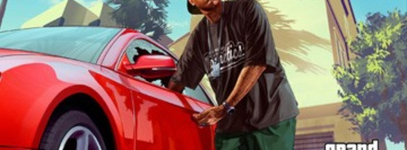 GTA Online taken offline for maintenance