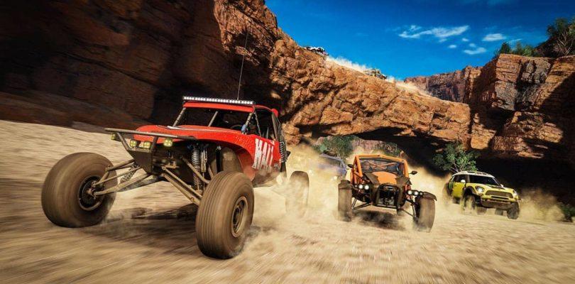 Forza Horizon 3 Review (PS4)