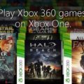 All The Xbox One Backwards Compatibility Games