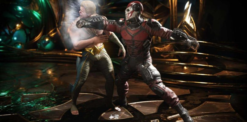 Injustice 2 Review (PC)