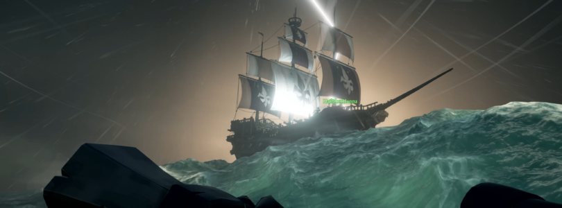Titoli in 4K su XBOX ONE X, tra cui Forza 7 & Sea of Thieves