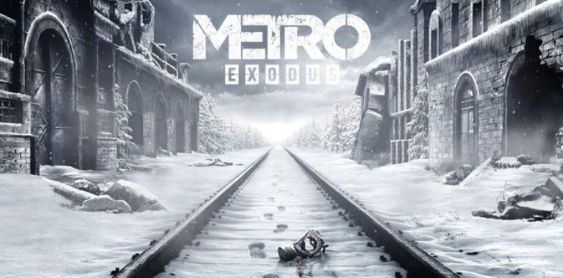 Un nuovo Open World di nome Metro Exodus