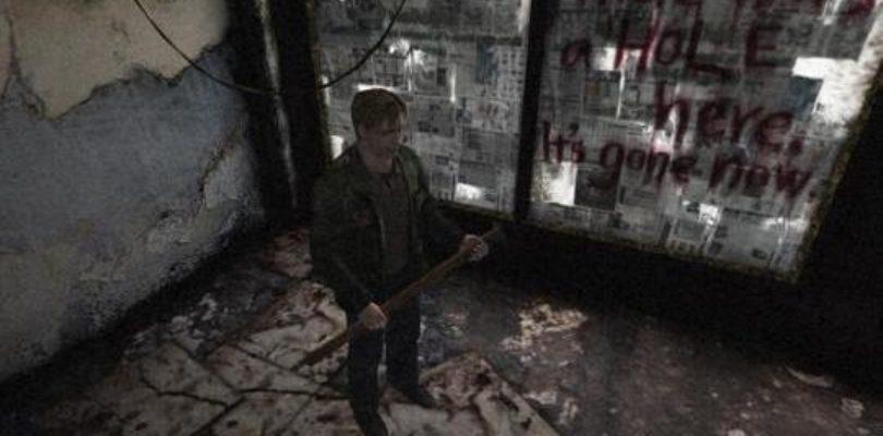 Silent Hill non compare più sul Playstation Store