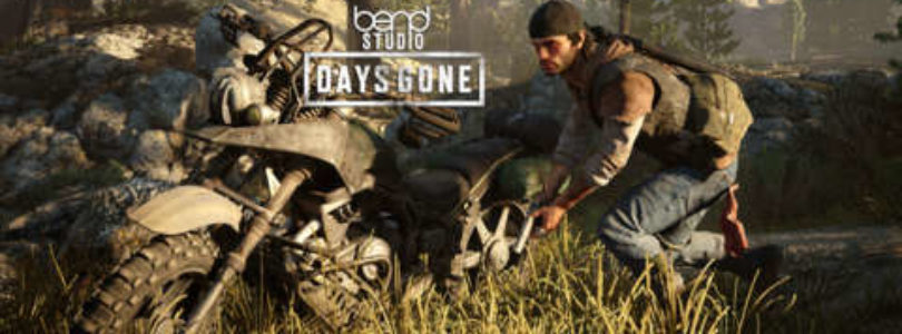 Days Gone Returns all'E3 2017