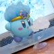 Ice Kirby riceve una figure di Nendoroid