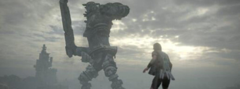 Shadow of The Colossus – Presentato il remake all'E3 2017