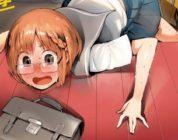 Il manga Chio-chan no Tsūgakuro avrà un adattamento anime