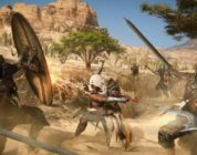 Assassin's Creed – Origins sarà solo Single-Player