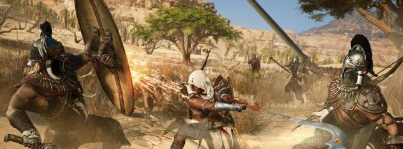 Assassin's Creed – Origins sarà solo Single-Player