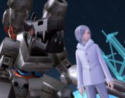 Digimon Story: Cyber Sleuth Hacker's Memory mostrato durante lo streaming