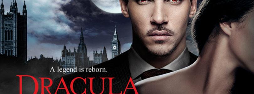 Dracula – Nuova serie di Moffat e Gatiss