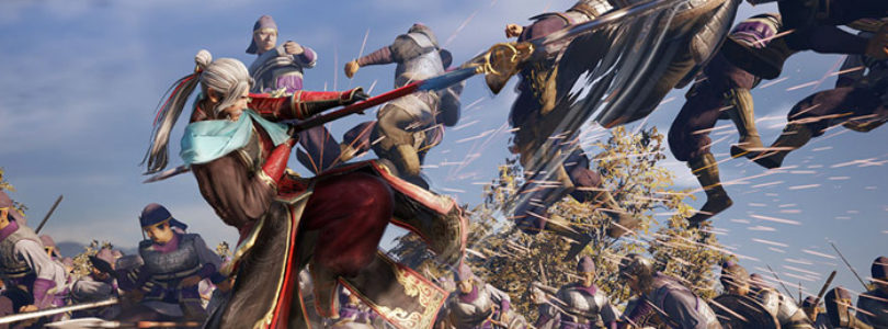 Dynasty Warriors 9 – Trailer del debutto