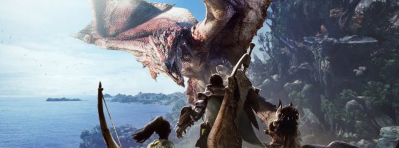 Monster Hunter: World – 25 minuti di gameplay