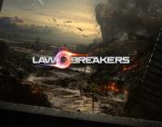 L'open beta di Lawbreakers è stata lanciata su Steam