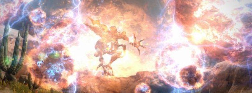 Final Fantasy 14 viene martellato da un attacco DDoS