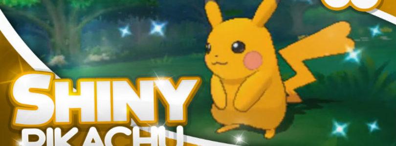 Nuovo aggiornamento per Pokemon GO