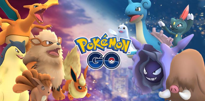 Pokémon Go: tutto ciò che non viene moltiplicata durante l'evento