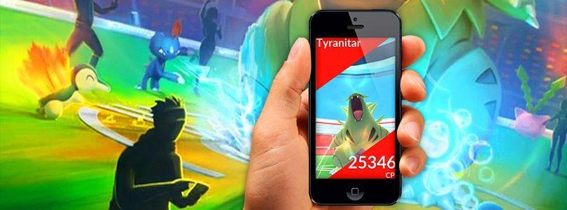 Pokemon Go – Quali Pokemon vanno usati nei raid?