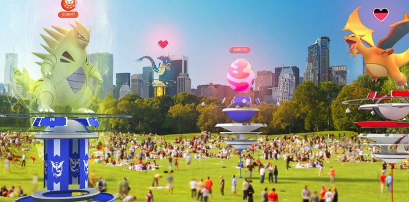 Pokemon Go – Grandi novità in arrivo