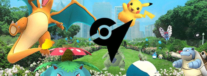 Pokemon GO – Come cambieranno le palestre dopo l'aggiornamento