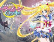 Sailor Moon Crystal 4 – Sarà un film in due parti