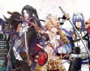Sengoku Night Blood – L' Anime ad Ottobre