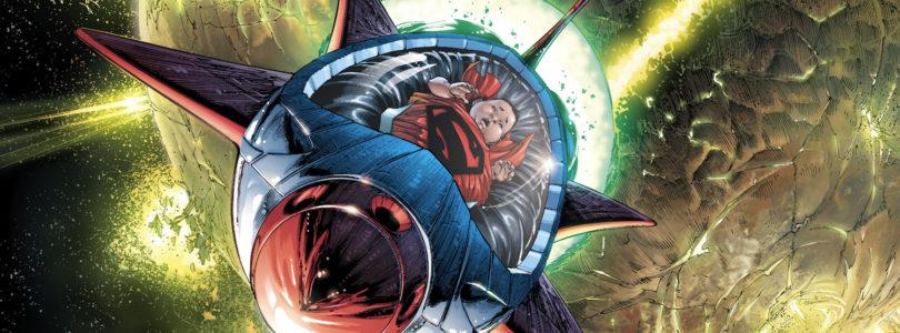 Perché Superman non è invecchiato durante il suo viaggio da Krypton alla Terra?