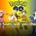 Pokemon Go: Istinto, Saggezza o Forza?