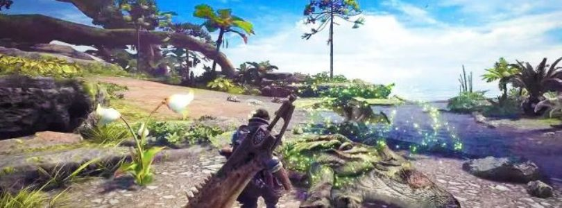 Monster Hunter: World girerà a 30 FPS su console, ma non necessariamente su PC