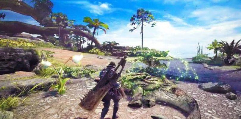 Monster Hunter: World girerà a 30 FPS su console, ma non necessariamente su PC