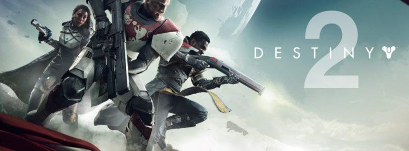 Destiny 2 – Uscita rimandata. Ma a quando?