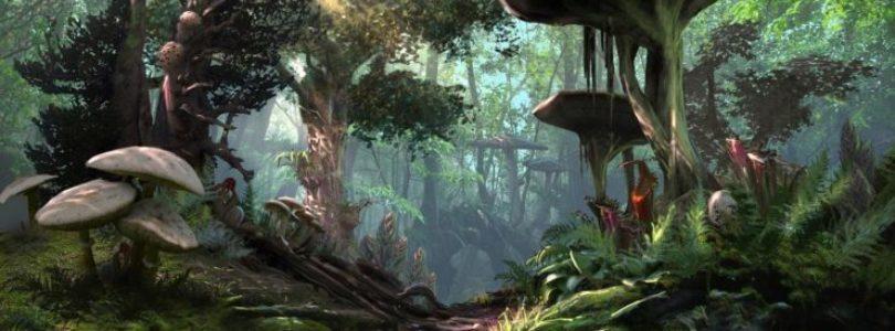 Elder Scrolls Online avrà una risoluzione in 4K a 30 FPS
