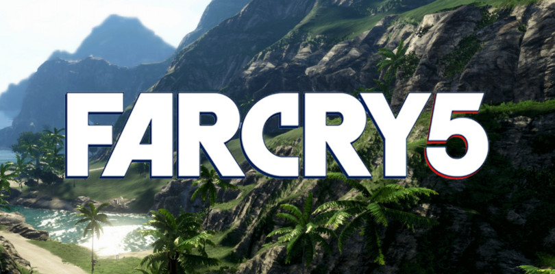 Far Cry 5 includerà il sesso tra animali