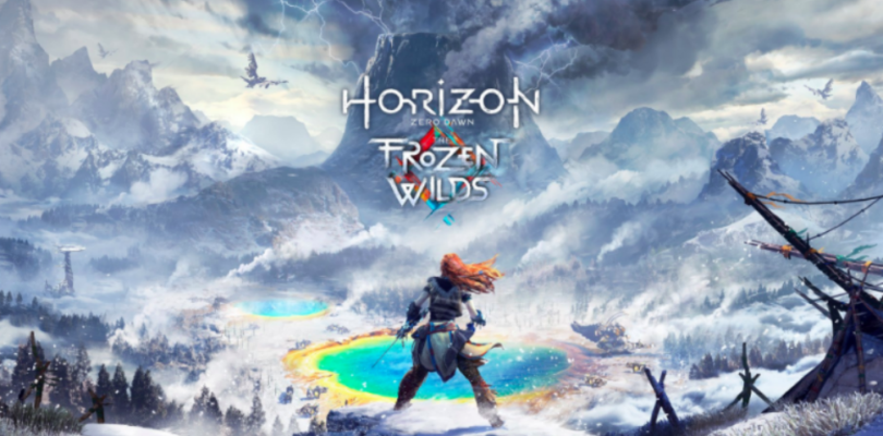Horizon Zero Dawn: The Frozen Wilds – Nuovo DLC in arrivo?