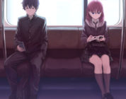 "Data rivelata per l'anime ""Just Because"""