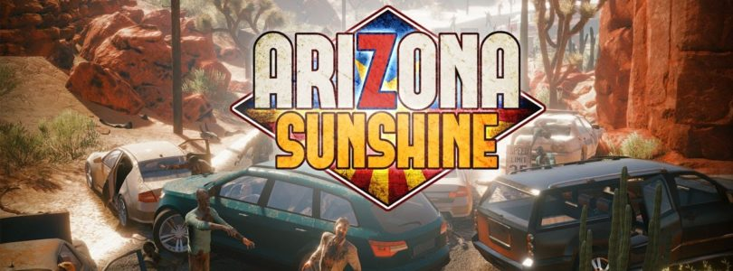 Vertigo Games da il benvenuto ad Arizona Sunshine