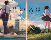 Spinoff manga per il romanzo di Your Name