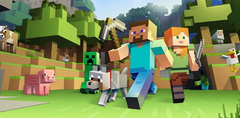 Minecraft in 4K – Un gioco completamente diverso da quello che conosciamo