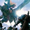 Monster Hunter XX – Gameplay su Nintendo Switch