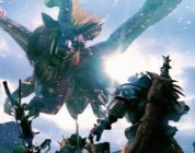 Monster Hunter XX – Gameplay su Nintendo Switch