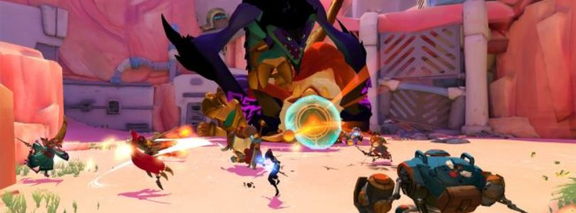 Gigantic – L'hero shooter Free-To-Play prossimo all'uscita