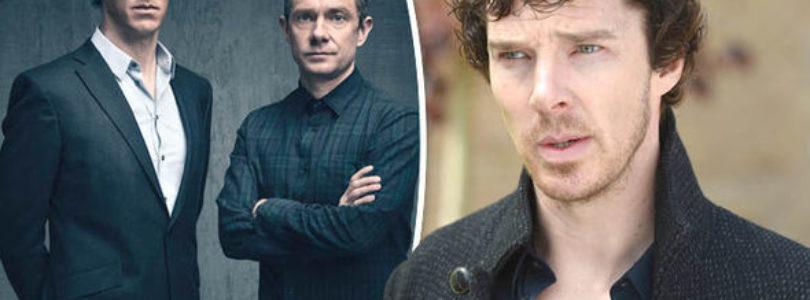 Annunciata la nuova stagione di Sherlock