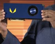AMD Radeon Vega Frontier Edition è ora disponibile per $ 999