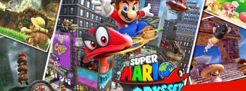 L'arma segreta della Nintendo non è solo la Switch, ma il loro programma di titoli in uscita