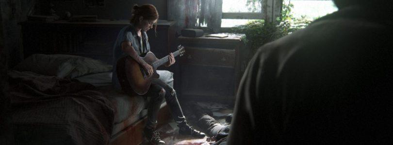 The Last Of Us – Ricreata la stanza di Ellie con Unreal Engine 4