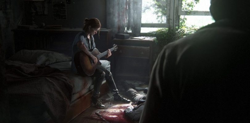 The Last Of Us – Ricreata la stanza di Ellie con Unreal Engine 4