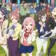 Sakura Quest – Anteprima della nuova opening