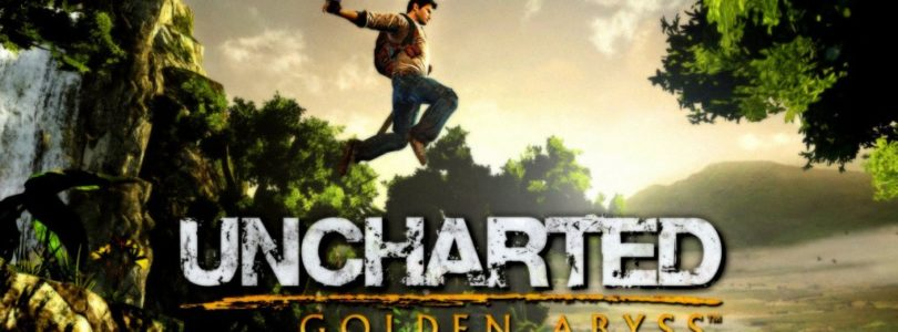 Uncharted – Golden Abyss arriverà su Playstation 4?