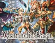 Granadia Saga – Primo video per il gioco per smartphone